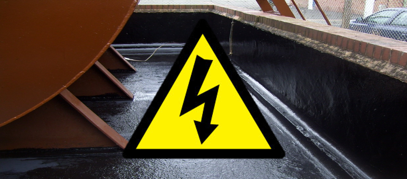 Static Charge: The Shocking Industry Hazard