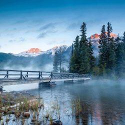 Around the World in 8 Blog Posts  – Canada