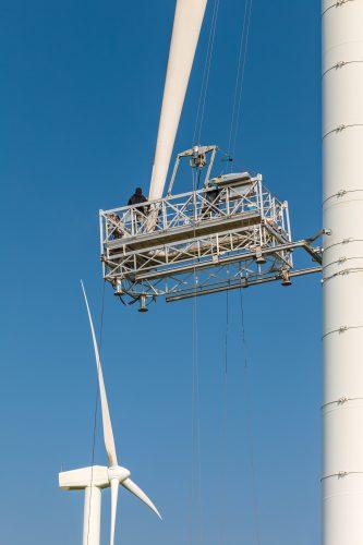 Maintenance in Renewable Energy