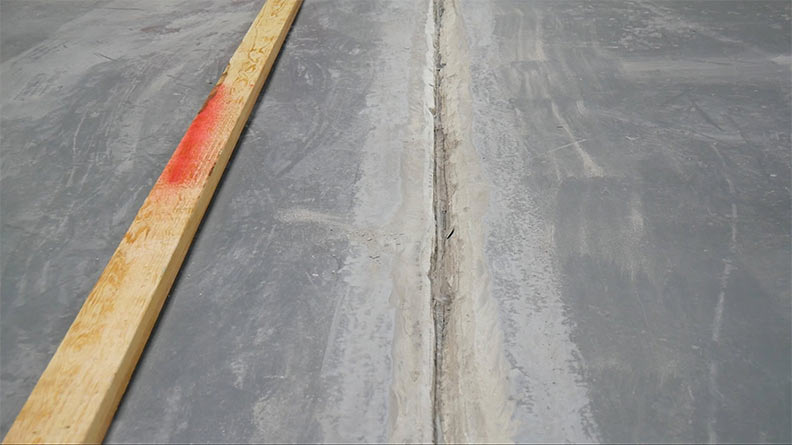 How to Fix a Failing Expansion Joint