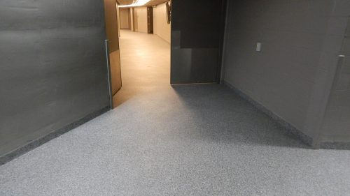 Read more about the article Upgrading Flooring at a Multi-Use Arena
