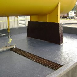 Barrier Coatings for Chemical Attack
