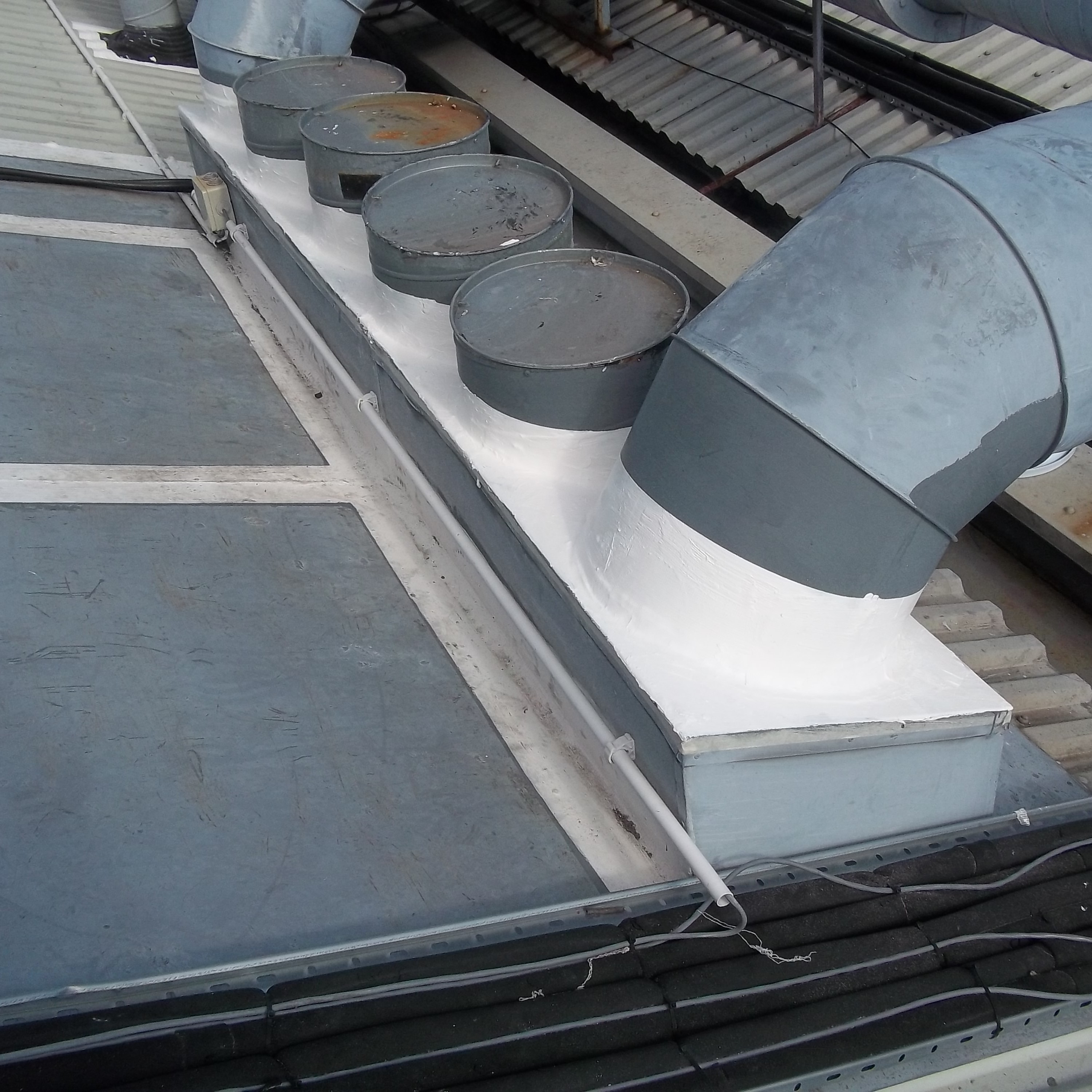 Read more about the article HVAC Maintenance: Corrosion in Heating and Cooling Systems