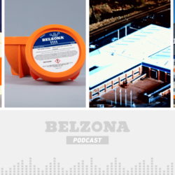The Belzona Podcast – Episode 1: An Introduction to Belzona with Joel Svendsen