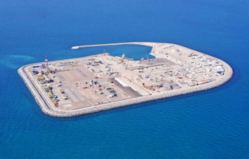 Belzona 3412 and 8411 Keeps the Oil Flowing at Abu Dhabi Oilfields