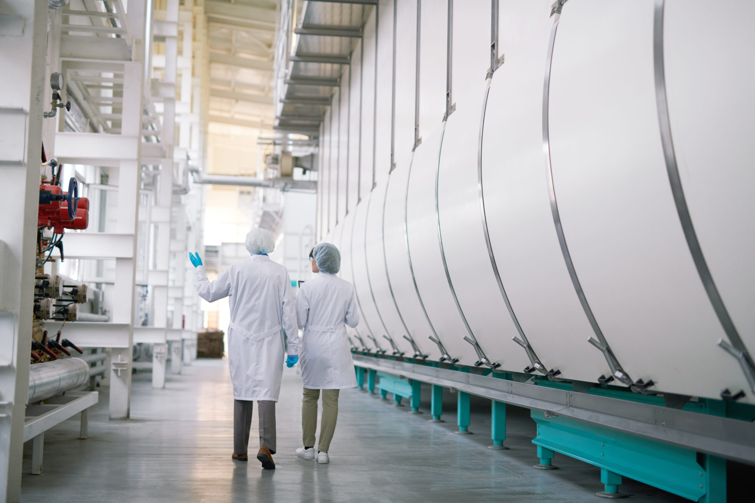 Read more about the article Proven Solutions to Pharmaceutical Industry Problems