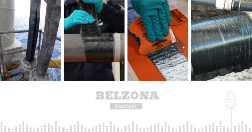 The Belzona Podcast – Episode 4: Compliance to Composite Wraps
