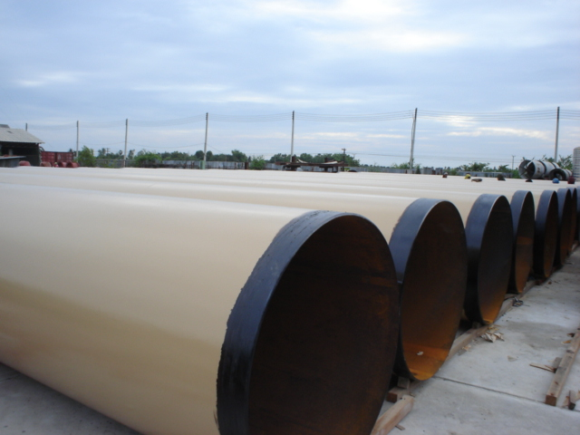 Tested Coatings Solutions for the protection of Underground Pipelines