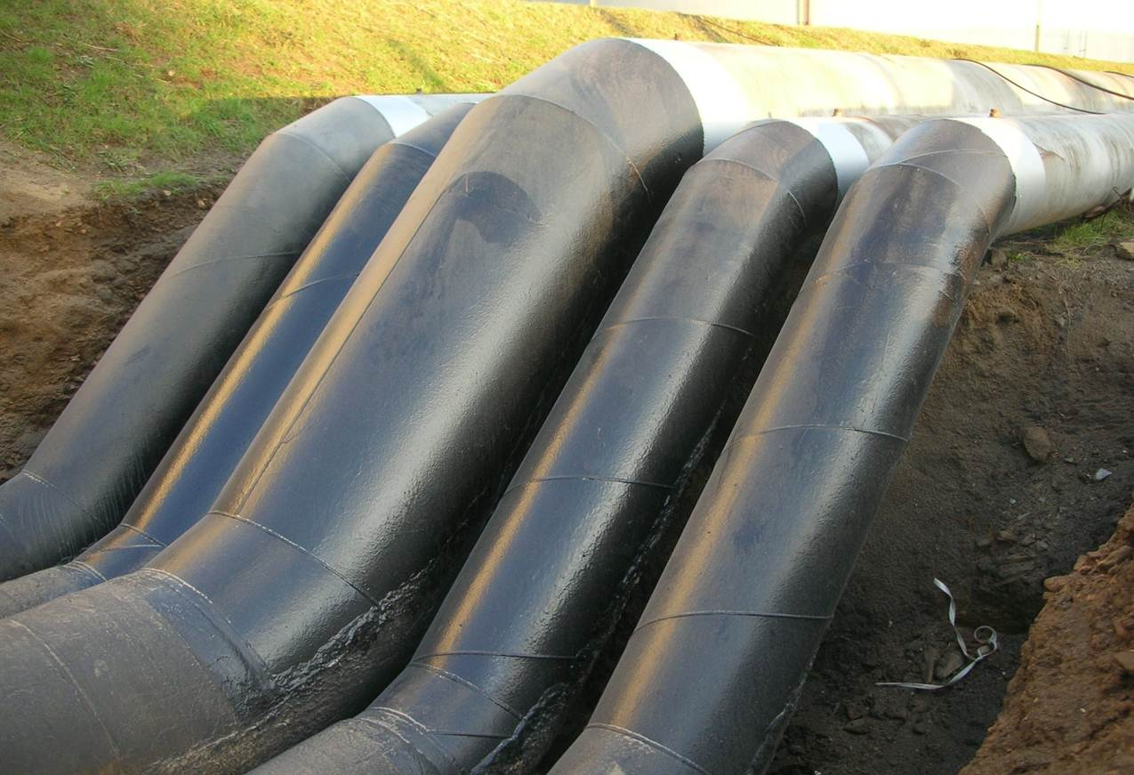 Belzona Protecting Against External Corrosion