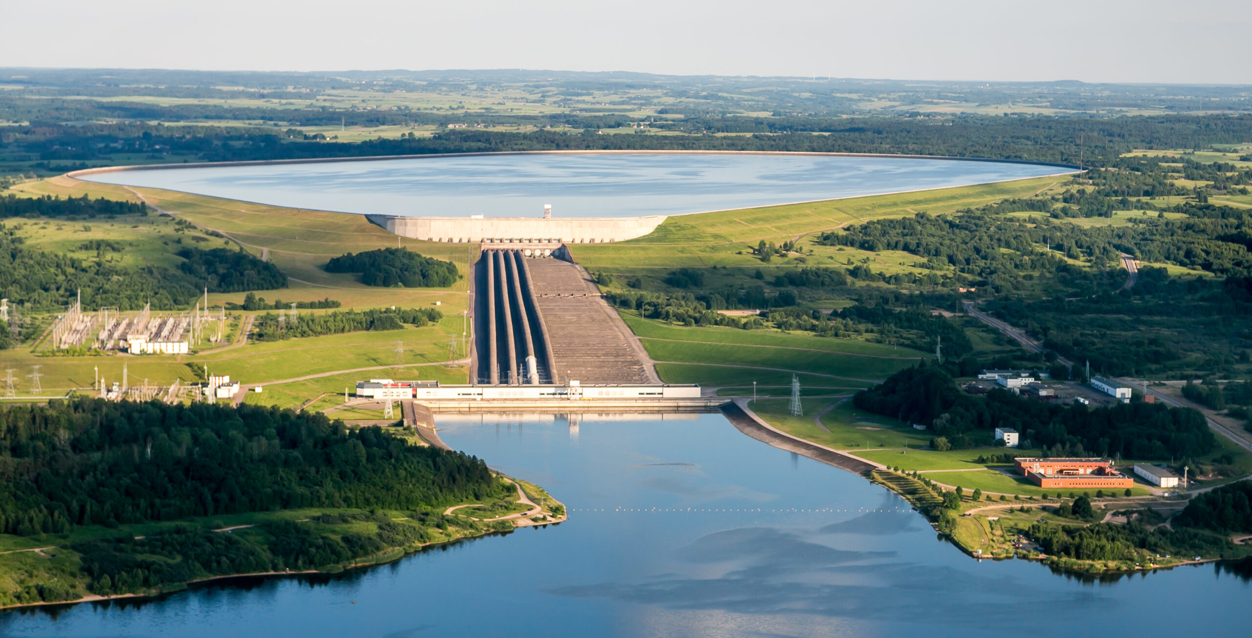 Read more about the article Is Simply 'Maintaining' Key Assets in Pumped Hydro Storage Power Plants Enough?
