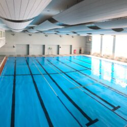 Top Elastomer, Roof Waterproof Membrane and Epoxy Concrete Repair Solutions for Swimming Pools