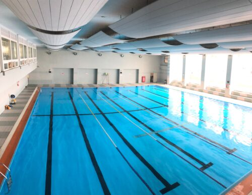 Read more about the article Top Three Polymeric Solutions for Expansion Joints, Roofs and Concrete Areas in Swimming Pools
