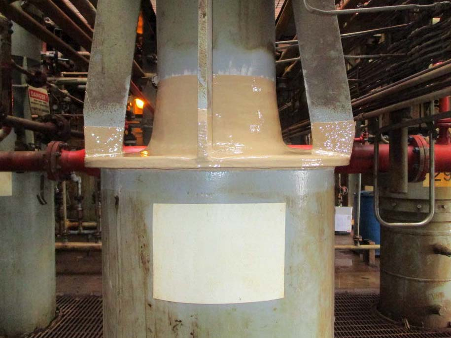 WELLHEAD APPLICATION COMPLETED