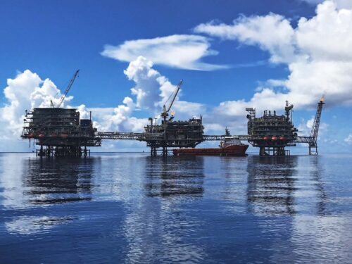 Read more about the article Belzona Systems Handle the Pressure with Ease on Offshore Wellhead Repairs
